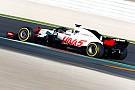 Haas explique son rythme étonnant lors des tests