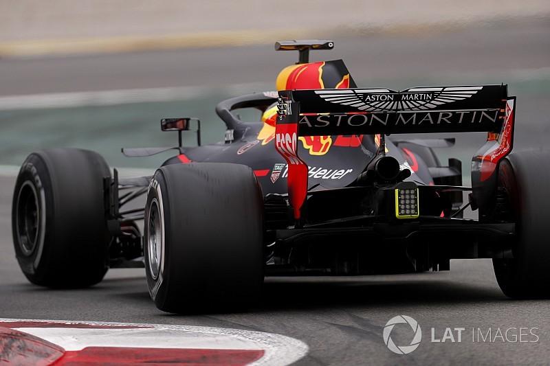Aston Martin'in F1 motoru projesi hız kazanıyor
