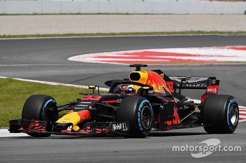 Red Bull espera que Mónaco oculte el déficit del motor Renault