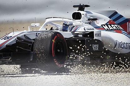 "Wurz: ""Crisis Williams door fundamenteel aerodynamisch probleem"""