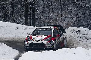 Zuversicht bei Toyota: Können um beide WRC-Titel kämpfen