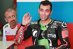 MotoGP News Jedes Kilogramm zählt: Schlankheitswahn in der MotoGP
