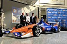 Ganassi reveals new PNC Bank livery for Dixon