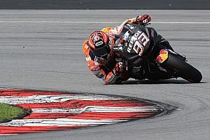 MotoGP Motorsport.com hírek Marquez sokkal megfontoltabb, már nem is esik a szezon előtti teszteken