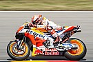 Course - 9e succès pour Márquez, vainqueur tactique face à Rossi