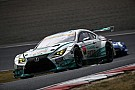 吉本大樹「バランスの再調整を行い、決勝レースに臨む」:LM corsa REPORT スーパーGT開幕戦予選