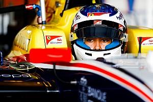 GP3 Ultime notizie Giuliano Alesi confermato da Trident: correrà in GP3 anche nel 2018
