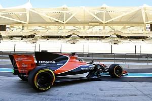 本田保留现有F1引擎作为2018版本备用品