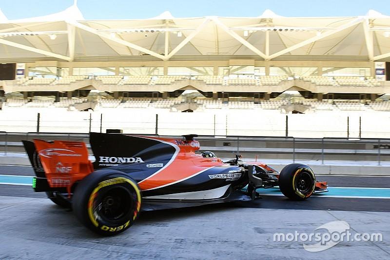 Los accionistas de McLaren defienden el gasto por cambiar al motor Renault