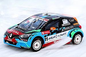World Rallycross Breaking news Bakkerud to make Andros Trophy debut