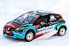 World Rallycross Bakkerud to make Andros Trophy debut
