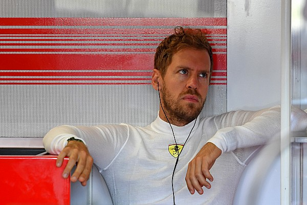Vettel feared he'd miss qualifying due to neck issue