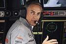 """F1 マクラーレン、元チーム代表ウィットマーシュの""""軽はずみ""""な主張に反論"""