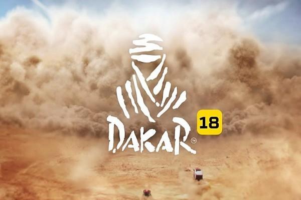 SİMÜLASYON DÜNYASI Son dakika Dakar 18 oyunu geliyor!