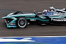 Formula E Di Resta: Formula E car better than people said