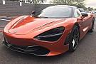 Auto Le prix de cette McLaren 720S? 23 bitcoins!