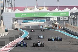 فورمولا 4 الإماراتية أخبار عاجلة فورمولا 4 الإماراتية: الجولة الرابعة تشهد أكبر مشاركة في تاريخ البطولة