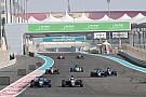 فورمولا 4 الإماراتية مقابلة: الفورمولا 4 الإماراتية تقدم الفرصة للمواهب المحلية للانتقال إلى المنافسات الاحترافية