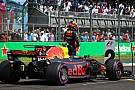 Max Verstappen entgeht Formel-1-Strafe in Mexiko