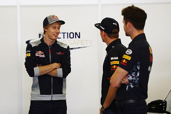 Forma-1 Motorsport.com hírek Hartley már előszerződést is aláírt az IndyCarba F1-es bemutatkozása előtt