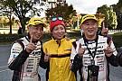 全日本ラリー選手権 新城ラリー:勝田、最終日もリードを守り8度目の全日本ラリー王者