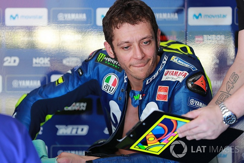 [MotoGP] 罗西与雅马哈续约至2020年