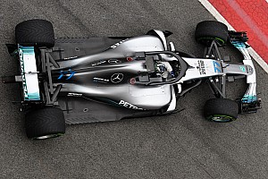 Formula 1 Analysis The 271 seconds that should worry Mercedes' rivals