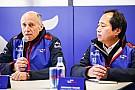 """Formule 1 Tevreden Tost: """"Beste beslissing om met Honda samen te werken"""""""