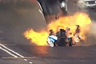 NHRA Video: Motorenexplosion bei wildem Dragster-Crash