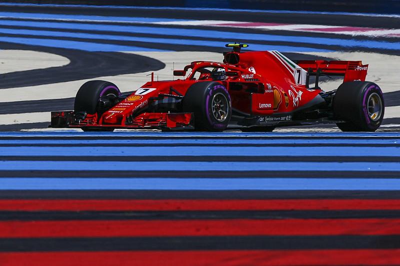 Magnussen rastet aus, doch Räikkönen kriegt keine Strafe