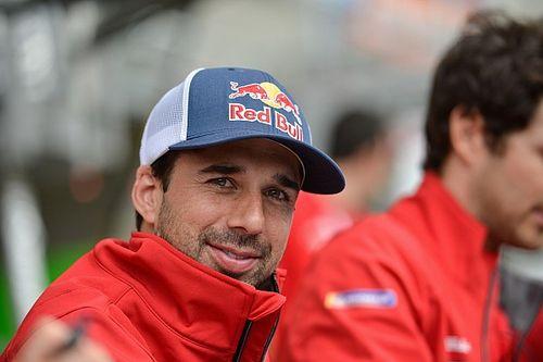 Le Mans winner Neel Jani in line for X1 Racing League drive