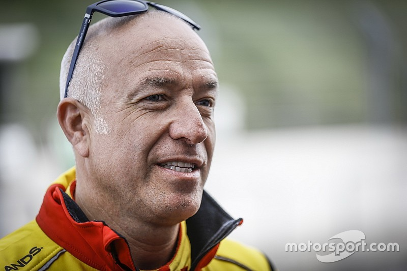 Coronel joins Comtoyou Cupra squad for 2019