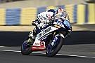 Moto3 Moto3 Le Mans: Martin nadert polerecord van Rins met nieuwe sensatie