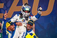 Daniel Serra wins third Stock Car Brazil title at Interlagos