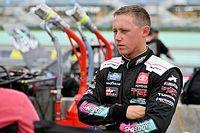 Dylan Lupton rejoins DGR-Crosley for partial Truck schedule