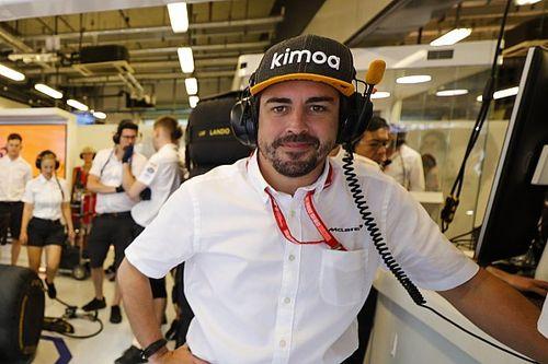 """Abiteboul doğruladı: """"Alonso ile görüşüyoruz"""""""