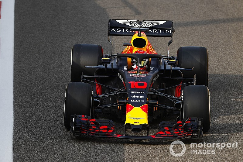 Red Bull: Gasly needs