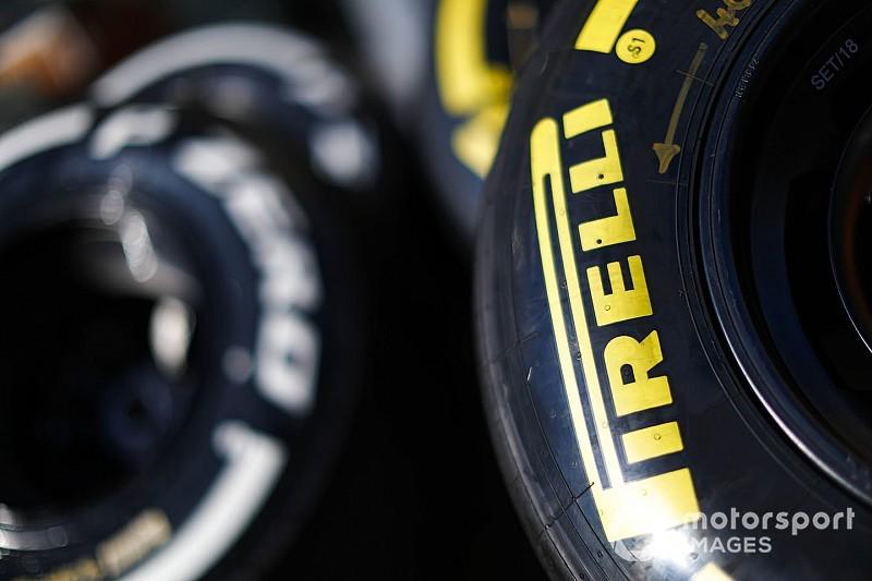 Джованні Тронкетті Провера призначений директором Pirelli Motorsport