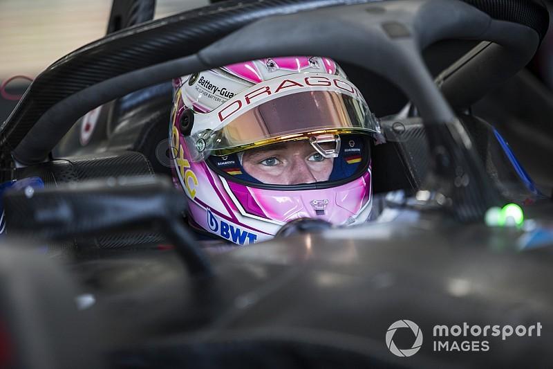 Gunther completa grid para temporada 2018-2019 da F-E