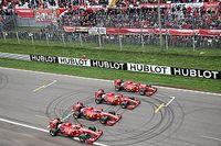 In beeld: Hoogtepunten van de Ferrari Finali Mondiali
