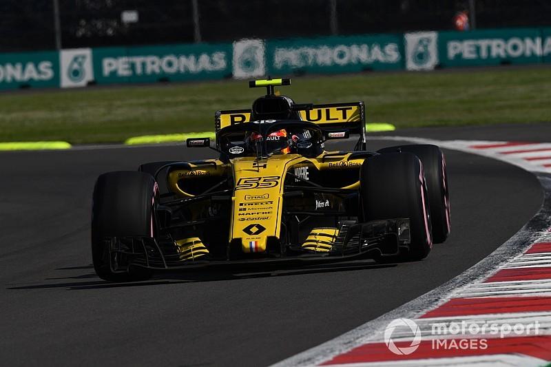 Sainz : Les soucis de Mercedes et Ferrari flattent Renault