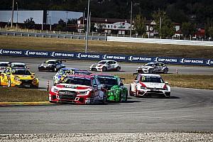 Svelato il calendario 2019 della TCR Russia Series