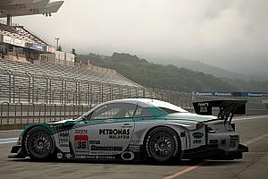 Update GT Sport: Super GT klasik dan Catalunya