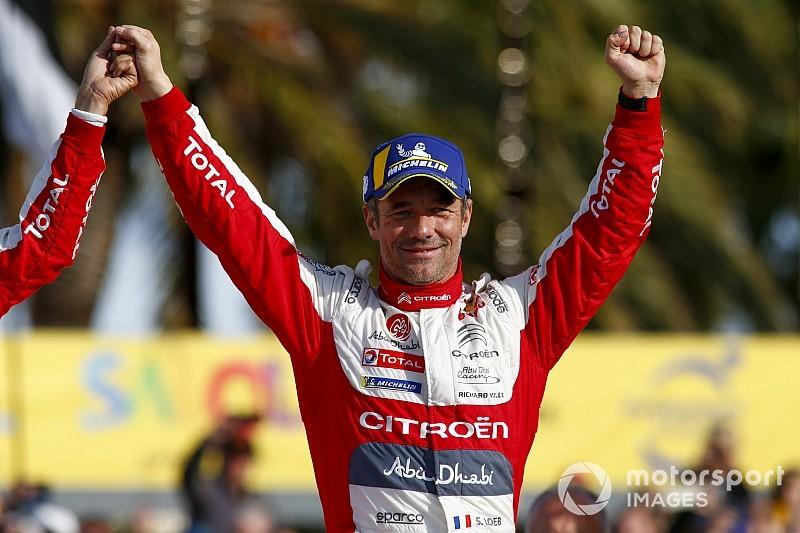 M-Sport, Wilson prova il colpaccio e tenta di prendere Loeb per il WRC 2019