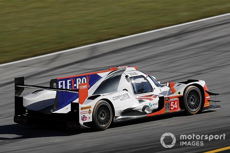 CORE autosport, un nuevo rival para Alonso en Daytona