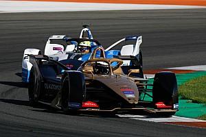 Fórmula E estenderá uso do carro Gen2 por 4 temporadas