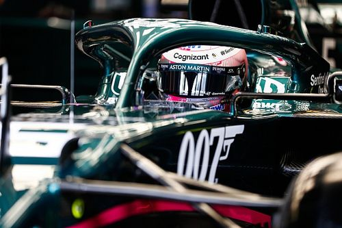Why re-energised Vettel isn't just making an impact at Aston Martin