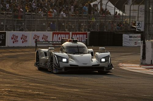 Ganassi confirms second Cadillac and driver line-up for '22