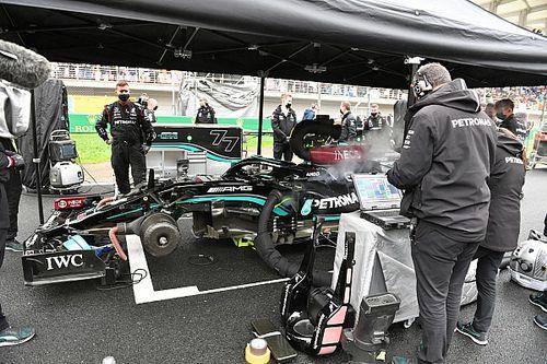 Ganti PU, Bottas Susul Russell dan Vettel Terkena Penalti di COTA