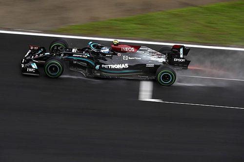 Petronas nie les rumeurs et réaffirme son engagement avec Mercedes